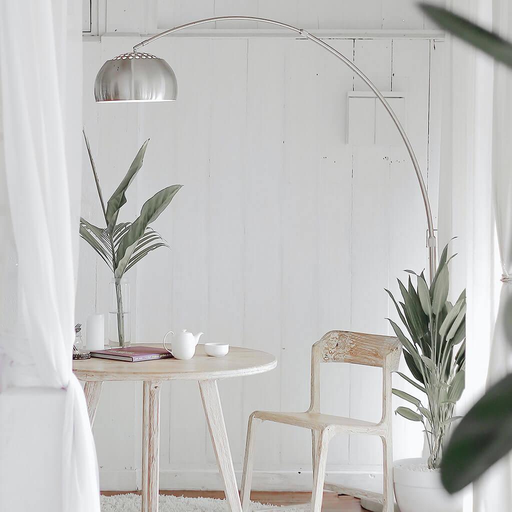 Estilo japandi wanti home style