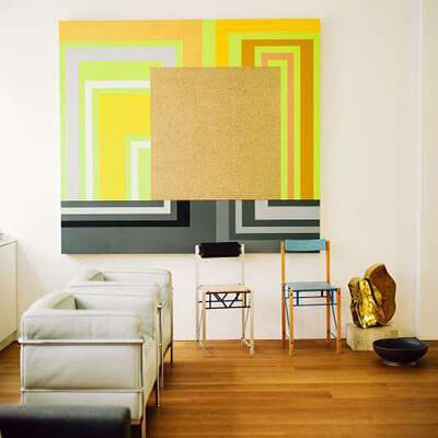 Sillón LC2 Le Corbusier Wanti Home Style
